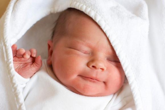 Iryna's Birth