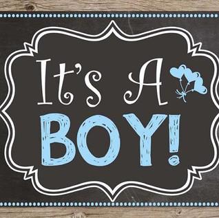 Alexandre's Birth
