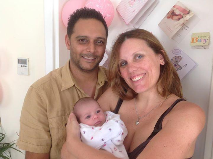 Imogen's Birth