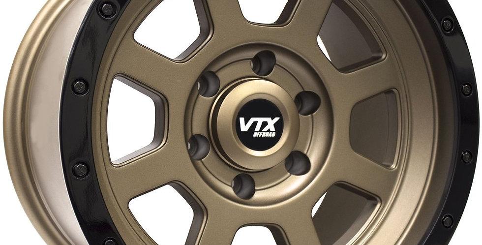 VTX Rebel Satin Bronze