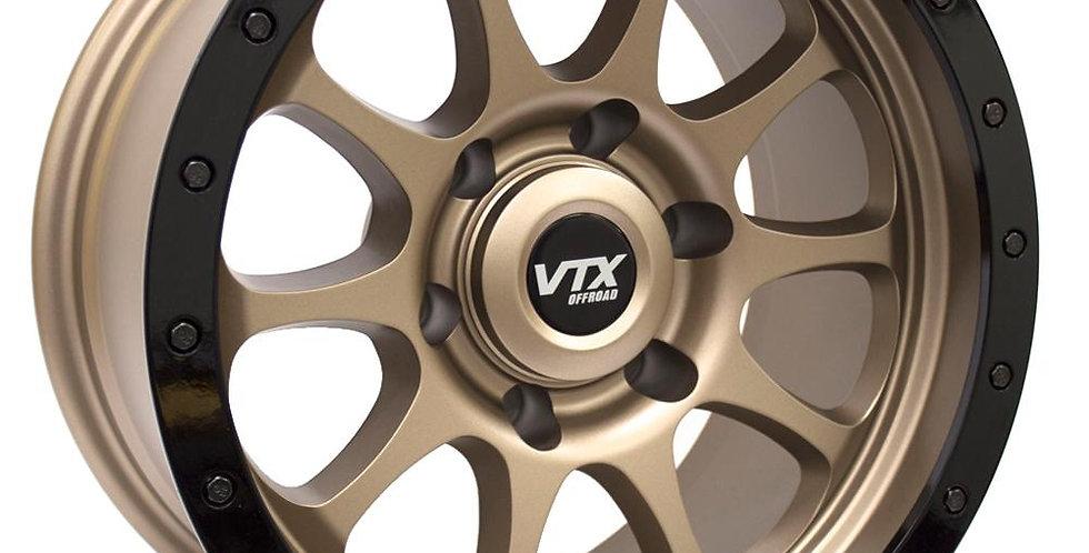 VTX Rouge Satin Bronze