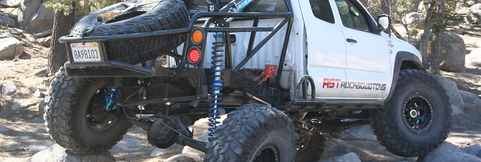 RST RearThree Link Kit (Call for Availibility)