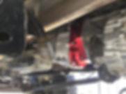 Marlin Crawler box and RST FJ twin stick T case.