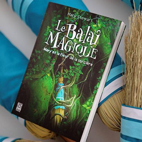 Balai Magique +Roman