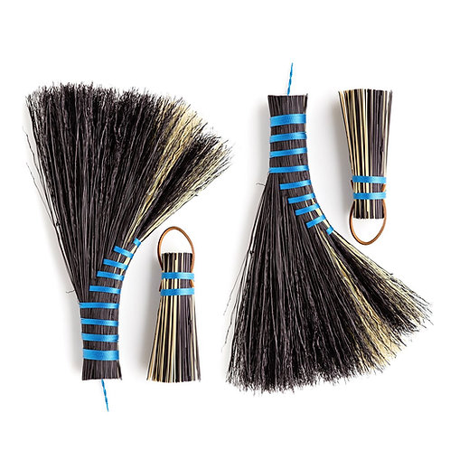 Balayettes Brooms in Black