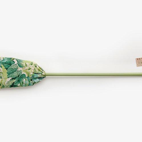 Balai les Feuilles Vertes