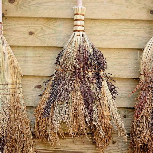 Balai sorgho grains 3