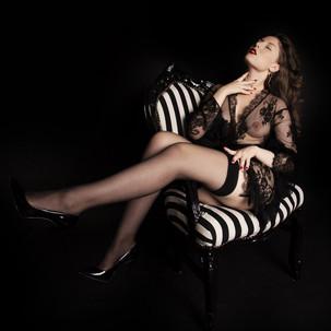 Noir: Seduction