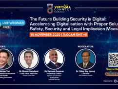 ASEAN Super 8 Virtual Connect Exhibition
