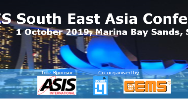 ASIS South East Asia Security Conference in Singapore