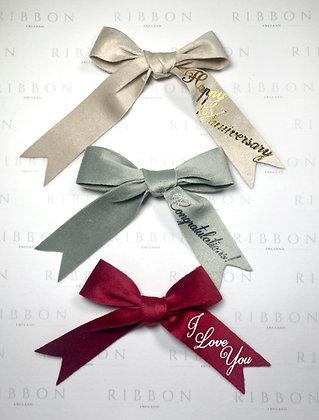 Small Decorative Bow