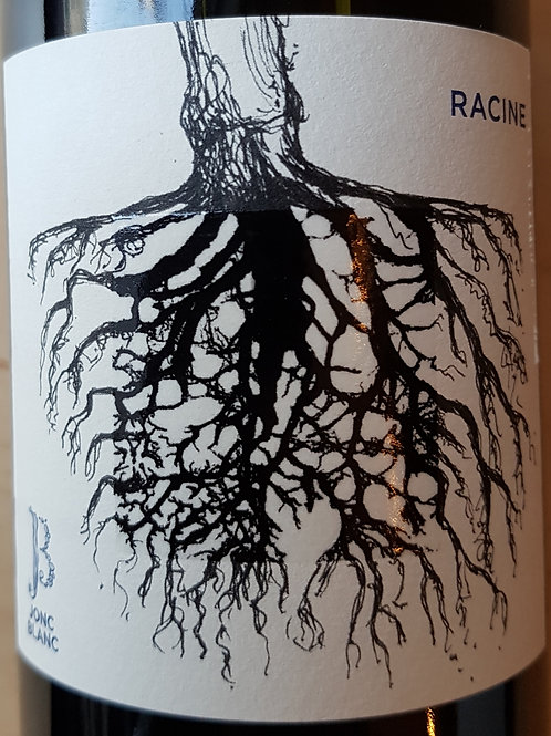 Rouge, Jonc Blanc, Racine (Malbec, Merlot & Cabernet)