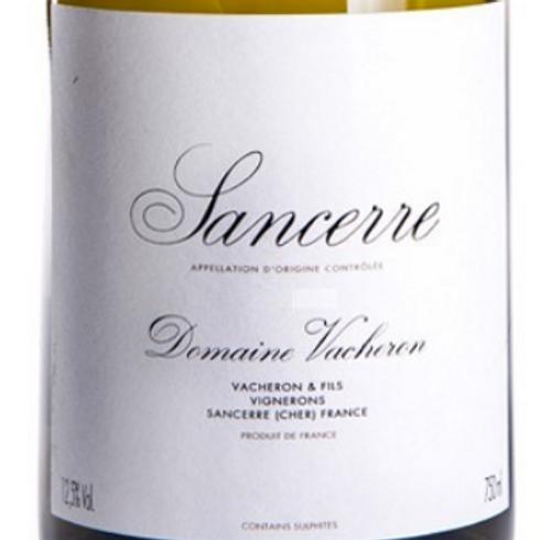 Blanc, Sancerre, Domaine Vacheron