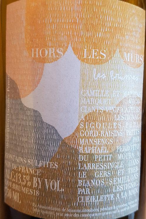 (Bergerac), Blanc, Lestignac, Les Brumes