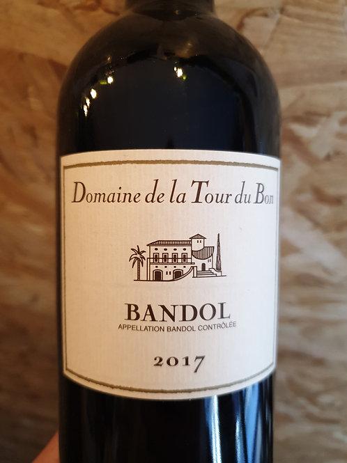 Rouge, Bandol, Domaine De La Tour Du bon