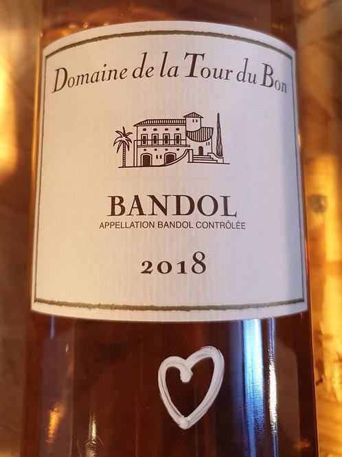 ROSE, Bandol, Domaine de La Tour Du Bon