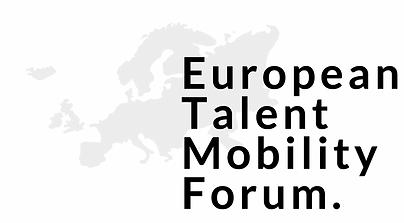 European Talent Mobility Forum logo