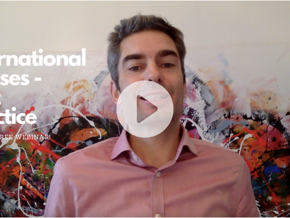WEBINAR: International House - The one-stop-shop for global talents