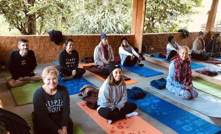 Dharma Retreat