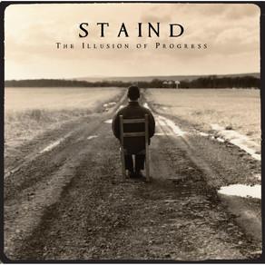 Staind / Una Ilusión de Progreso.