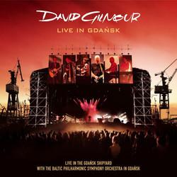 David Gilmour / Live In Gdańsk.