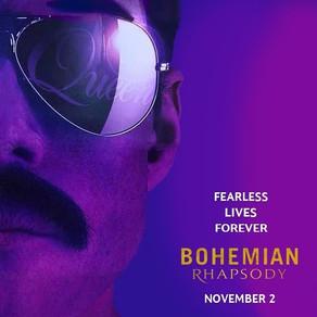 Bohemian Rhapsody en cines a finales de octubre