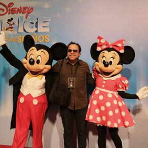 """Miguel Rivera de COCO en Disney On Ice: """"Persigue tus sueños"""""""