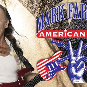 Sí viene Mark Farner, Ex de Grand Funk Railroad a México.