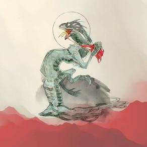 'La Serpiente', el nuevo clip de Cienfuegos