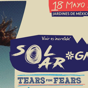 Reconéctacte con la naturaleza junto a Tears for Fears, Kool & The Gang & Ms. Lauryn Hill