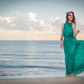 ¡Fabiola Finkmann estrena single junto a Armando Manzanero!