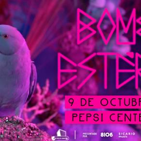 Bomba Estéreo, 10 fechas para agitar a todo México