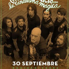 GustavoCordera ofrecerá 3 fechas en México