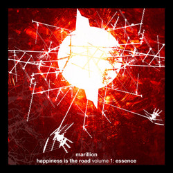Marillion / Happiness Is The Road.