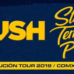 Stone Temple Pilots & Bush y el REVOLUCIÓN TOUR 2019