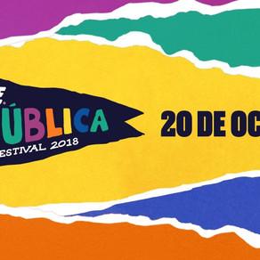 Ahora sí va arder Chihuahua con el festival Tecate República