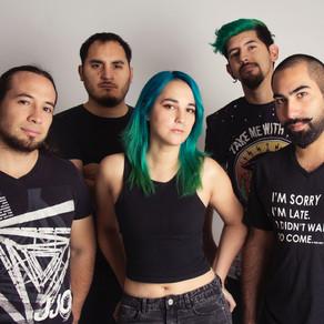 Pánica regresa a México con nuevo single.