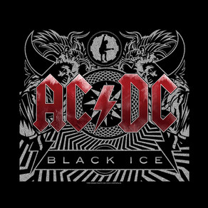 AC/DC / Black Ice.