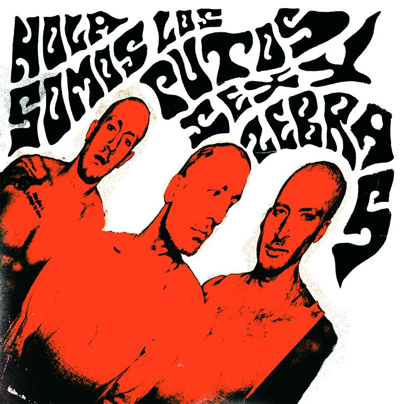 GANA un CD autografiado por la banda