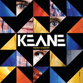 Keane / Perfect SymmetryTour.