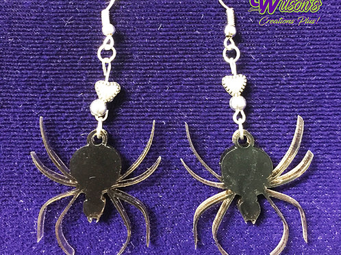 Spidey Earrings