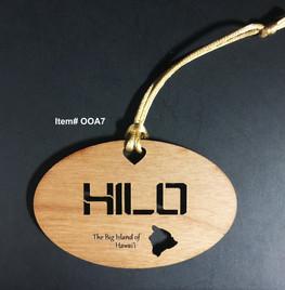 Hilo Ornamnet