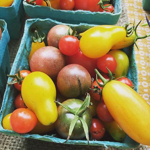 Cherry Tomato Mix