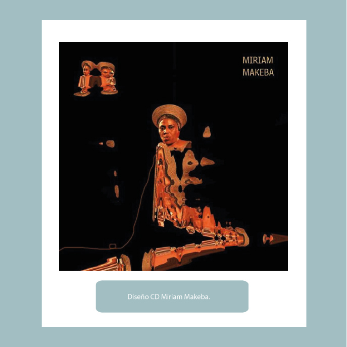 CD Miriam Makeba