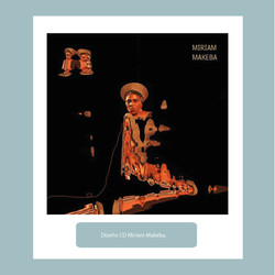 CD Miriam Makeba