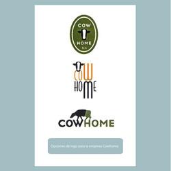 Logo Cowhome