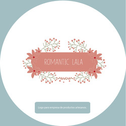 Logo romantic Lala