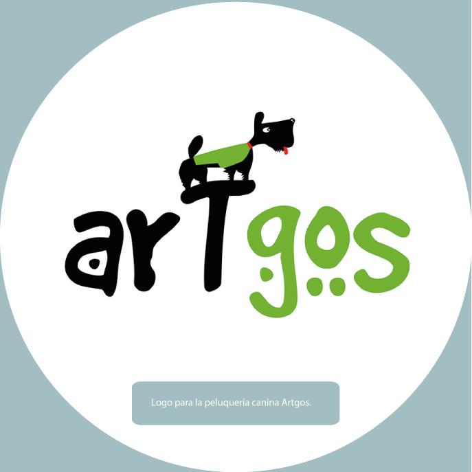 Logo Artgos