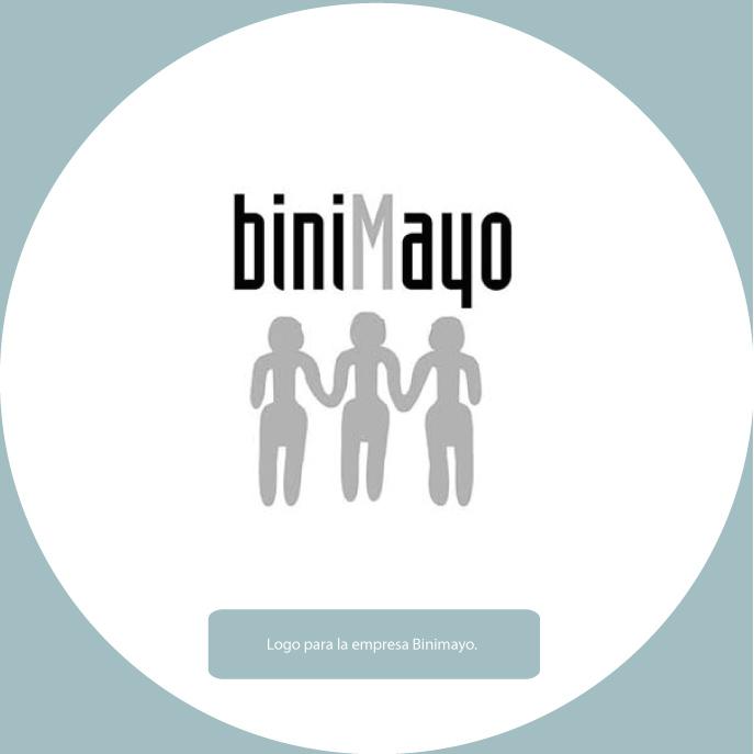 logo empresa Binimayo