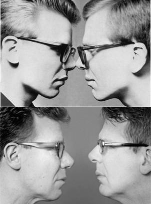 Los Proclaimers. Antes y después.